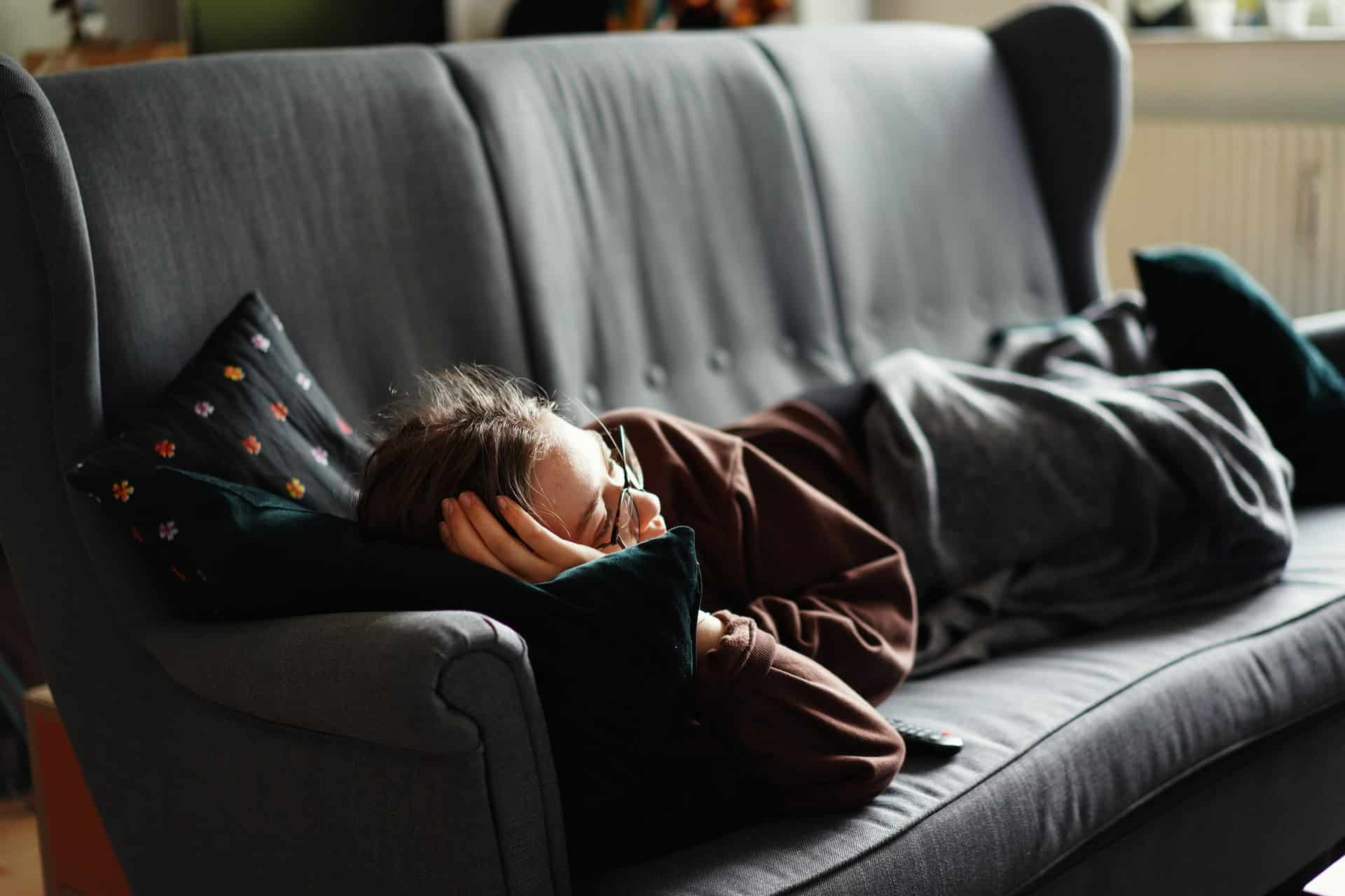 lazy due to artificial intelligence