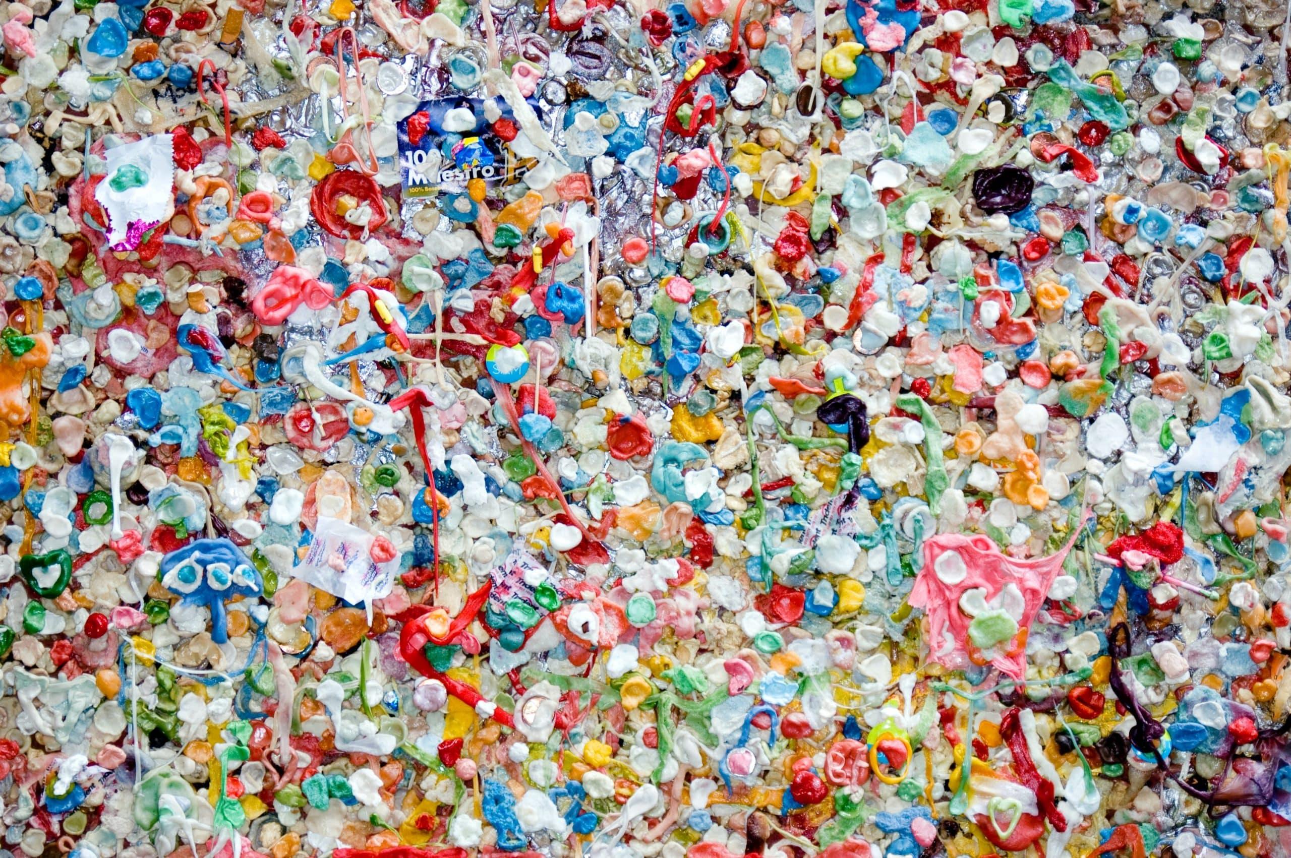 reycling plastic